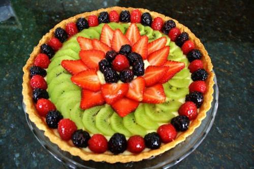 фруктовая нарезка-23