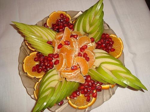 фруктовая нарезка-24