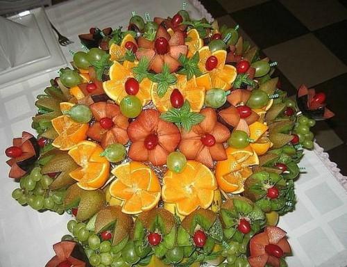 фруктовая нарезка-25
