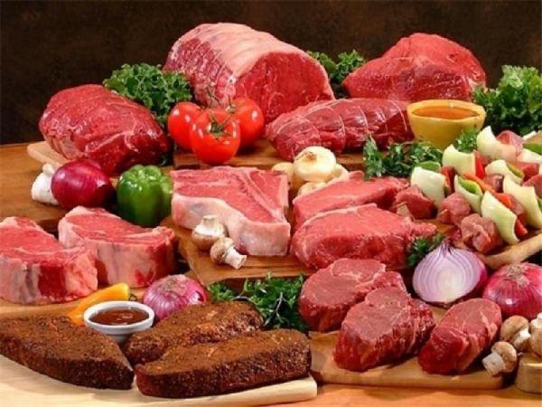 как правильно солить мясо