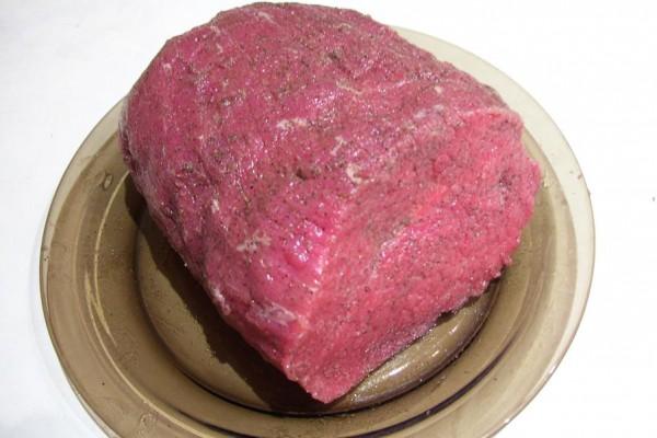 как правильно солить мясные продукты