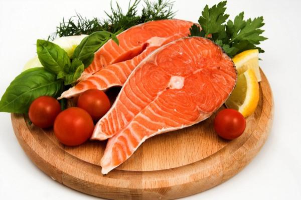 как правильно солить рыбные блюда