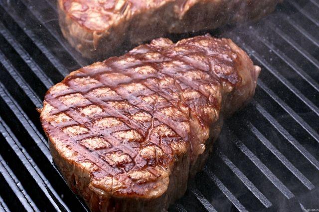 жареное мясо фото -04