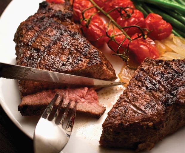 жареное мясо фото -05