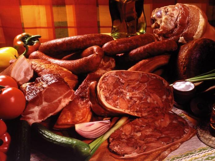 жареное мясо фото -07