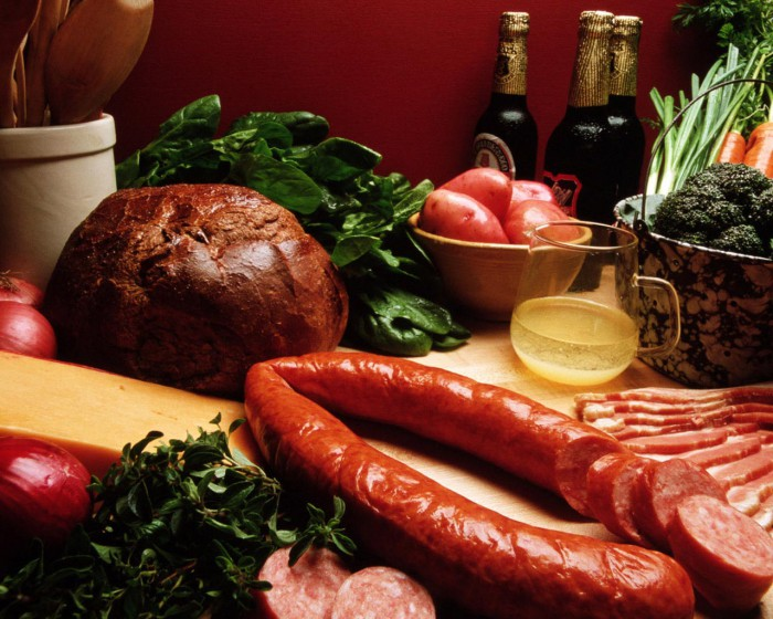 жареное мясо фото -11