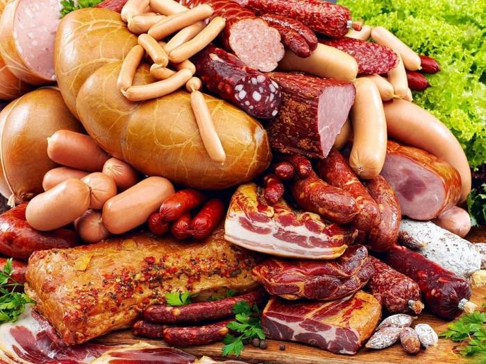 жареное мясо фото -12