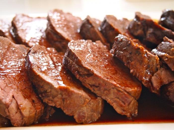 жареное мясо фото -15