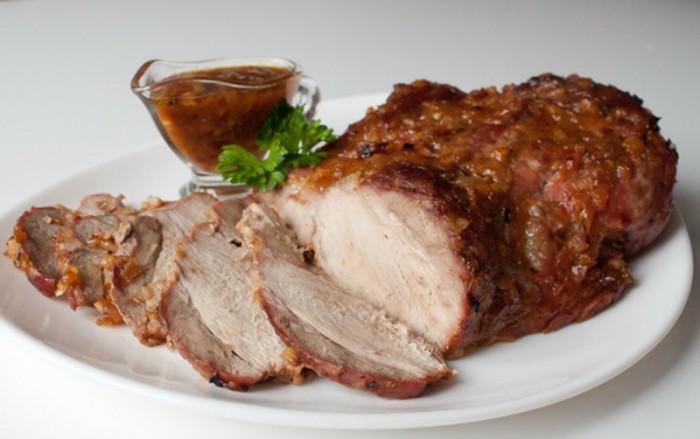 жареное мясо фото -16