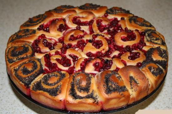 красивые пироги-12