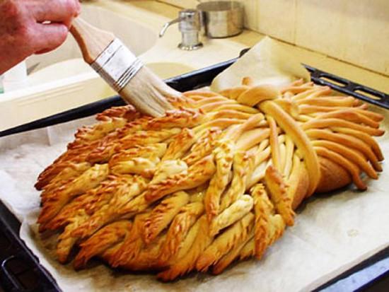 красивые пироги-13