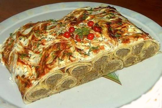красивые пироги-14