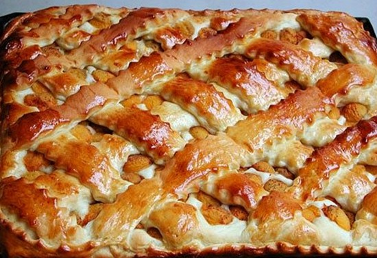 красивые пироги-15