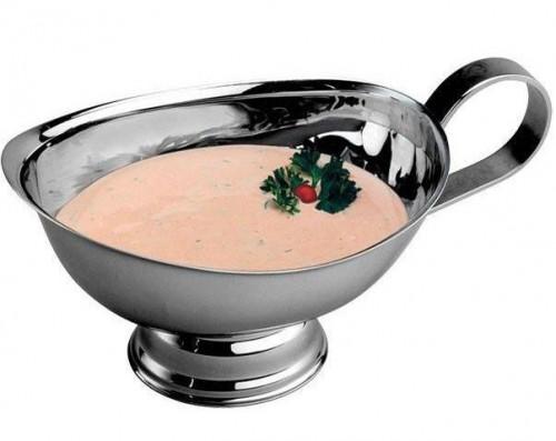 подлива к макаронам сливочный соус