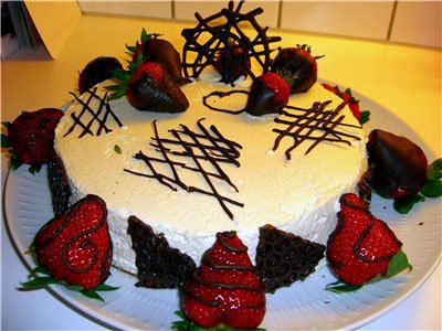как украсить торт-03