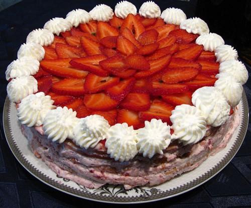 как украсить торт-08