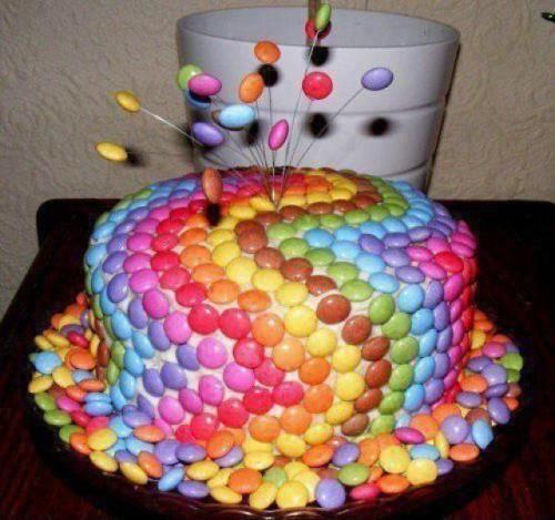 как украсить торт-09