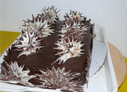 как украсить торт -02