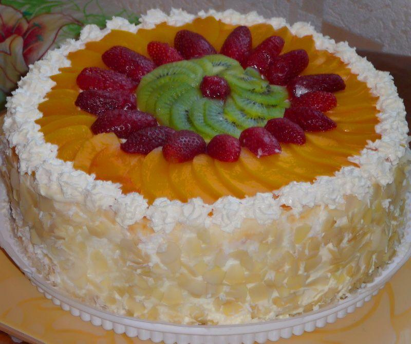 Москва, простое украшение торта в домашних условиях какой-нибудь маленький
