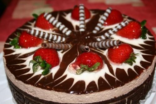как украсить торт -07
