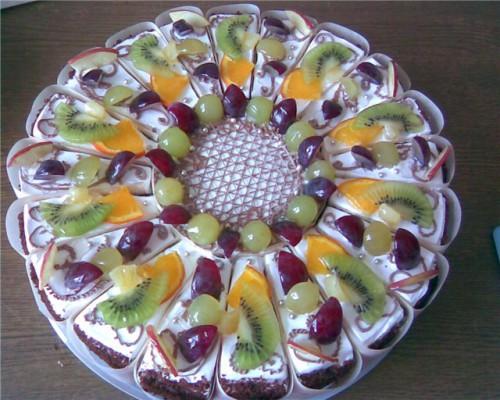 как украсить торт -09