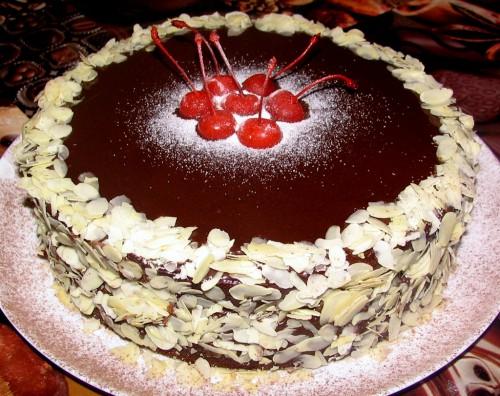 как украсить торт -11