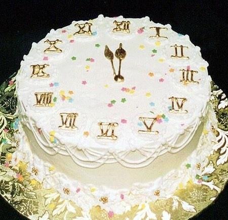 как украсить торт -12