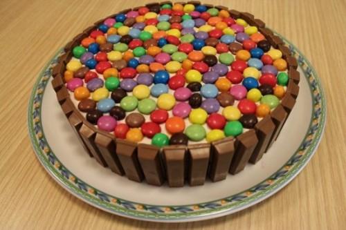как украсить торт -14