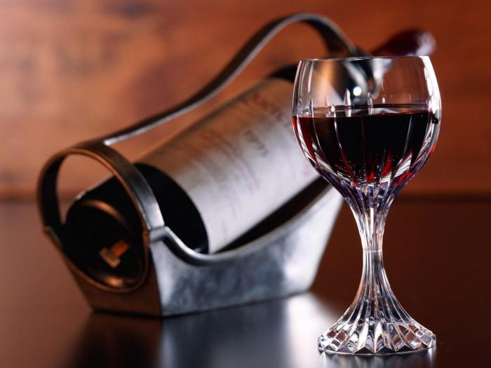 вино фото -01