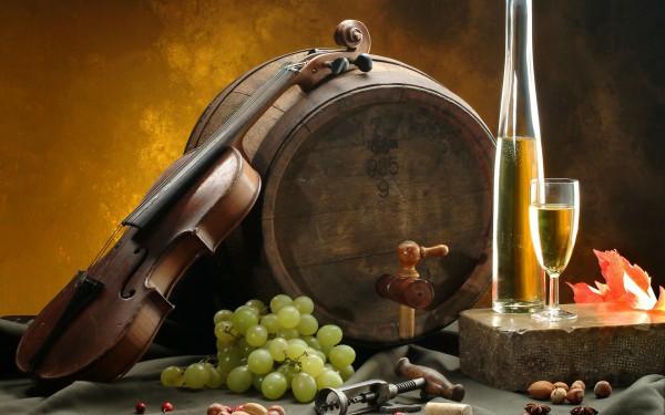 вино фото -04