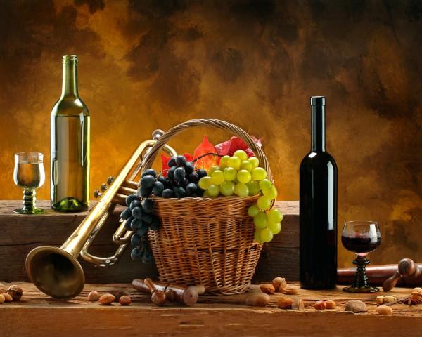 вино фото -06
