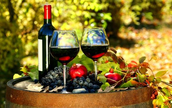 вино фото -07