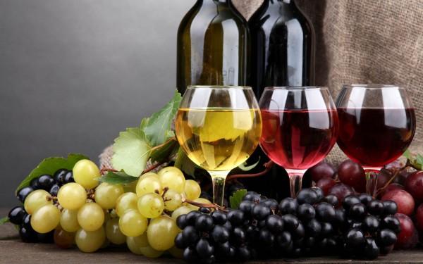 вино фото -08