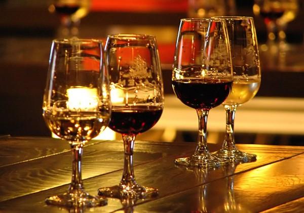 вино фото -11