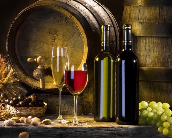 вино фото -13