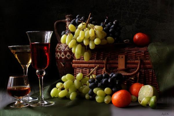 вино фото -18