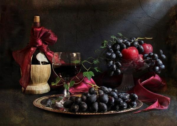 вино фото -19