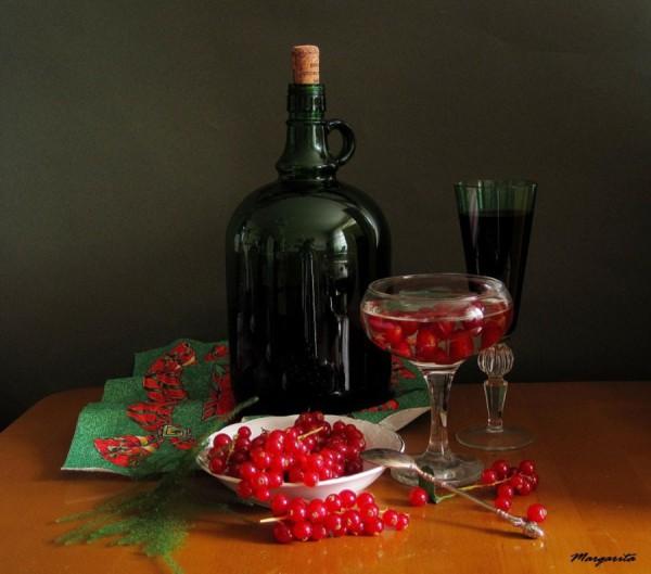 вино фото -22