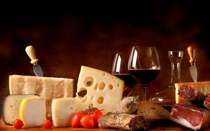 вино и сыр -07