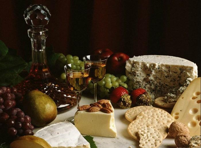 вино и сыр -08