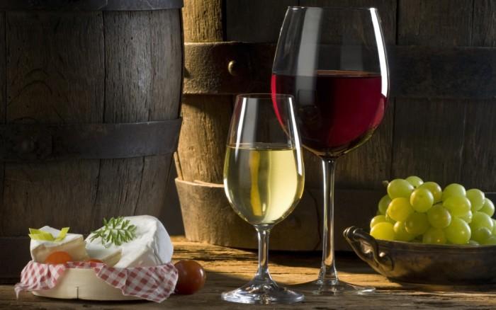 вино и сыр -10