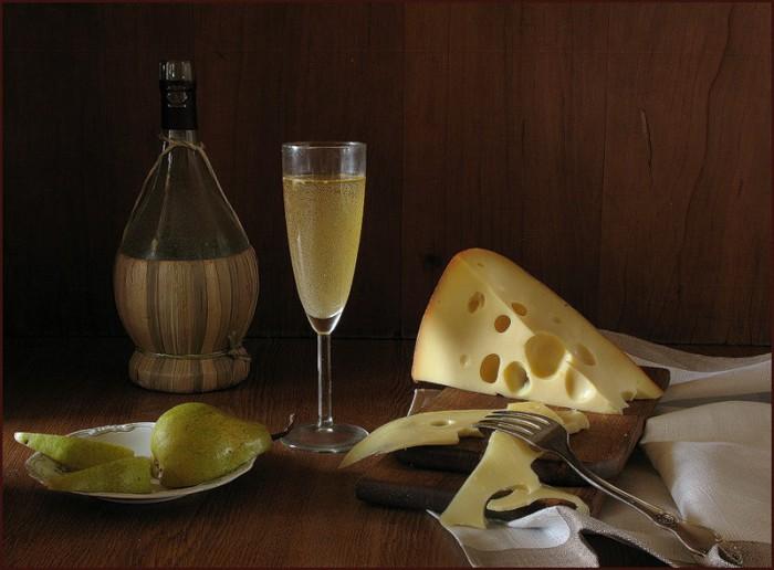 вино и сыр -11
