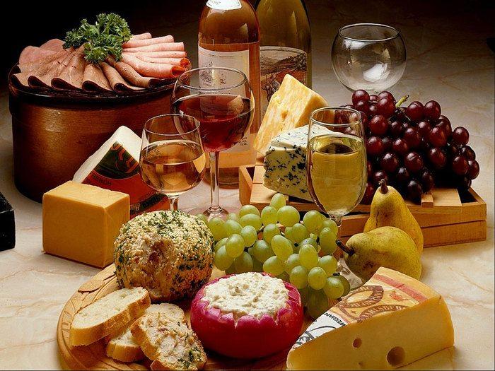 вино и сыр -12