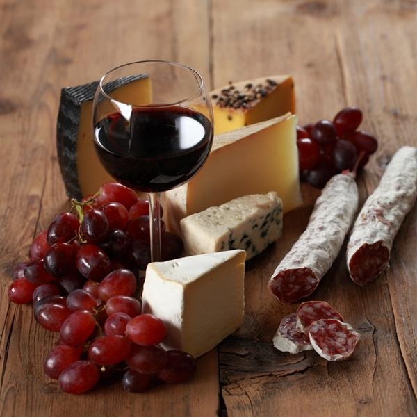 вино и сыр -19