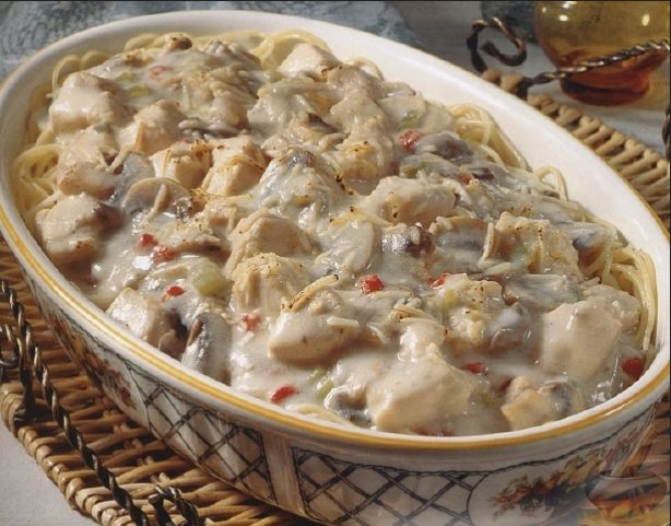 кулинарные рецепты подливы из курицы