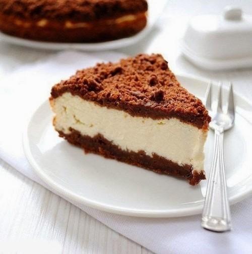 торты рецепты шоколадно-творожный