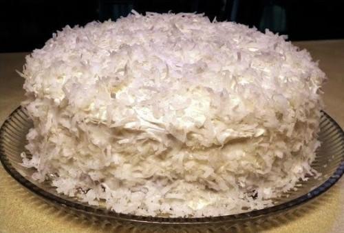 торты рецепты торт Рафаэлло-Экспресс