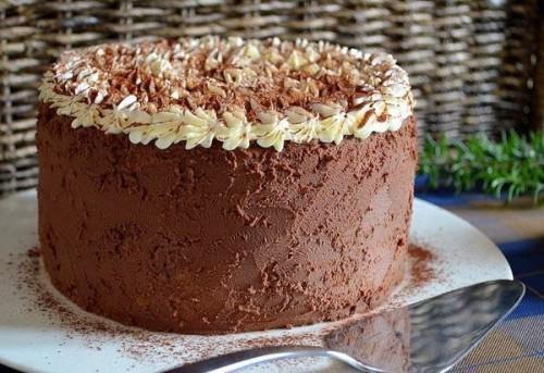 торты рецепты торт тирамису