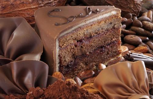 торты рецепты торт захер