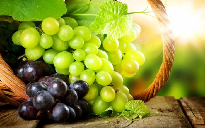 виноград фото -02